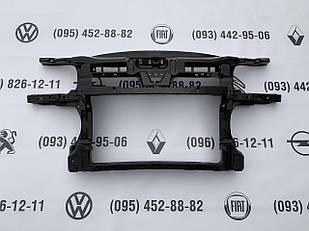 Установочная панель (телевизор) VW Caddy / Touran 04-10 Фольксваген Кедди, Тоуран