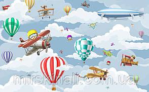 Balloons №17
