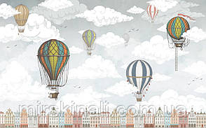 Balloons №18
