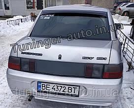 Козырек на заднее стекло ВАЗ 2110 1995-2007 (ANV)