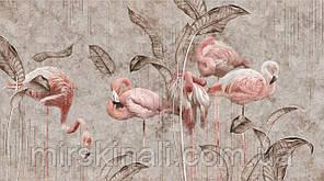 Flamingo №4