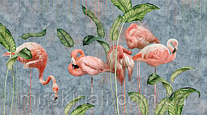 Flamingo №10