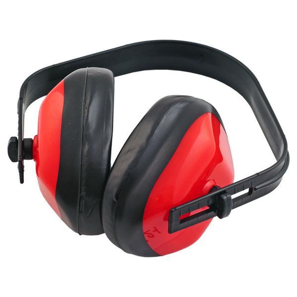 Навушники Intertool з пластмасовими дужками (SP-0024)