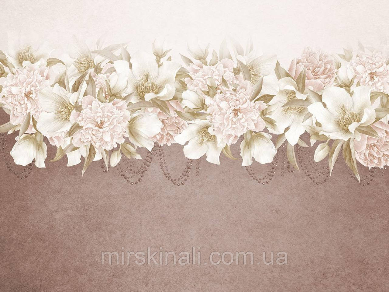 WHITE FLOWERS 2а