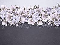 WHITE FLOWERS 4а