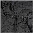Военный спальный мешок MFH внутренний модуль Interm. чёрный (t min: -23°C), фото 5