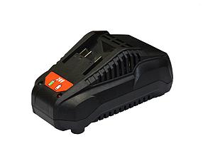 Зарядное устройство Vorhut с быстрой зарядкой V20L 20 В (34-125)