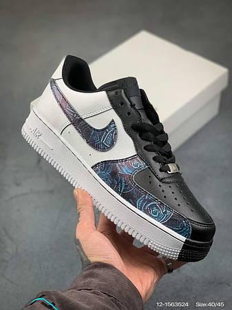 Кросівки Nike Air Force 1 Mid