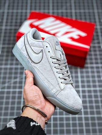 Кросівки Nike Blazer Low SD