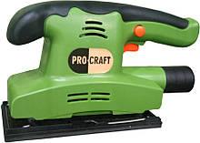 ProCraft PV-450 Вибрационная машина