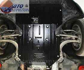 Защита картера AUDI A5 дизель с 2012-2016 г.