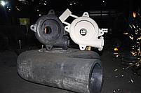 Стальное литье СТ35Л, СТ25Л, СТ35ХМП, СТ40ХН, СТ40ХФЛ, фото 2