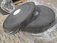 Ущільнювальна стрічка з синтетичного каучуку з липким шаром 15 мм, фото 1