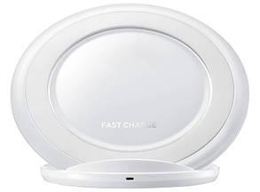 Беспроводное зарядное устройство UKC EP-NG930 White (hub_vNGX61838), фото 2