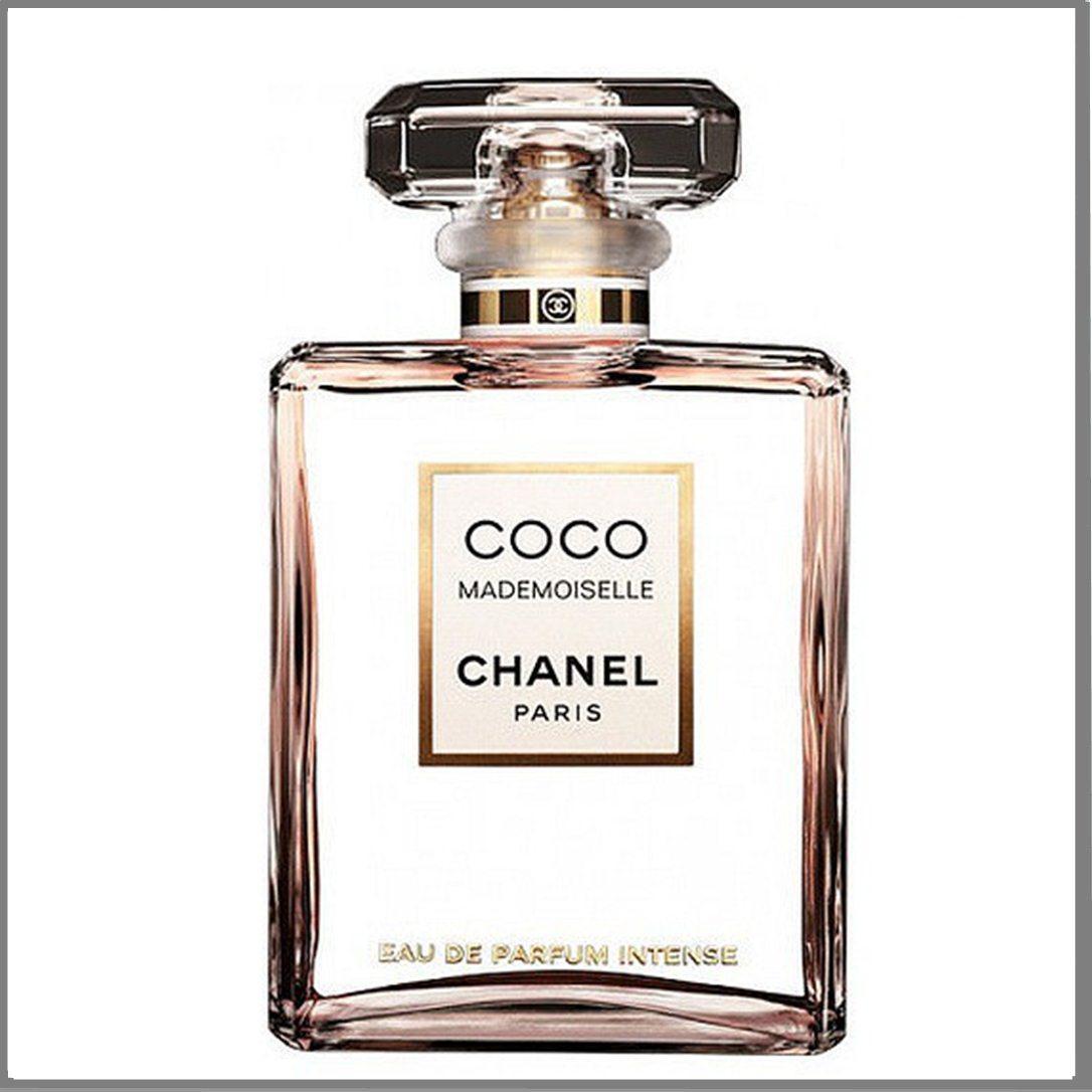 Chanel Coco Mademoiselle Eau De Parfum Intense парфумована вода 100 ml. (Тестер Шанель Мадмуазель Інтенс)