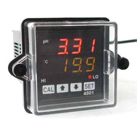 Ezodo 4801 рН контролер