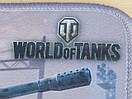 Ігрова поверхня килимок для миші танки WOT E75, фото 3