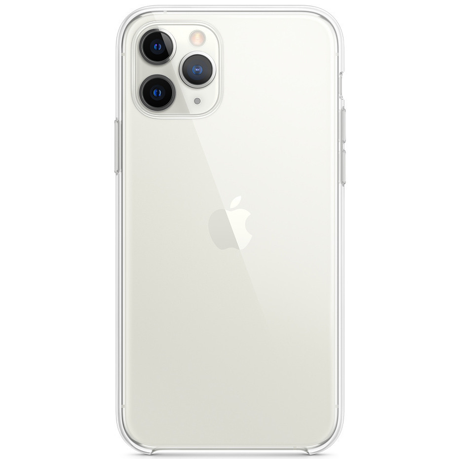 "Чехол Clear Case (AAA) для Apple iPhone 11 Pro Max (6.5"")"