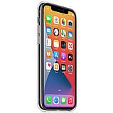 "Чехол Clear Case (AAA) для Apple iPhone 11 Pro Max (6.5""), фото 3"