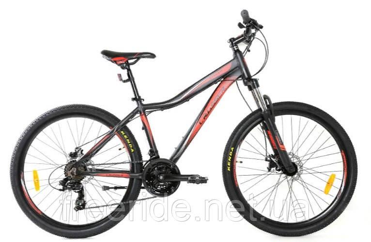 Горный Велосипед Crosser Stream 26 (16)
