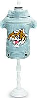 Жакет Croci Street Tiger 35см для собак