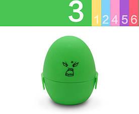 Мастурбатор яйцо, мужской мастурбатор Зеленое