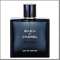 Chanel Blue de Chanel Eau De Parfum парфюмированная вода 100 ml. (Тестер Шанель Блю Де Шанель Еау Де Парфюм)