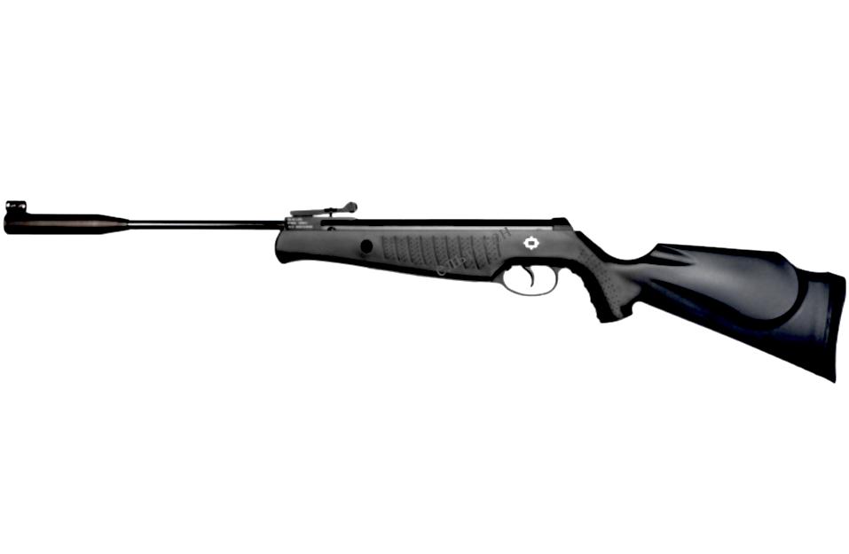 Пневматична гвинтівка Norica Verteks GRS + Вiдео вiдгук