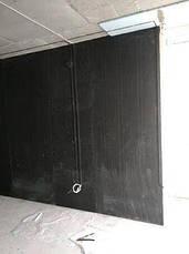Вспененный синтетический каучук RUBBER C - 10 мм,  САМОКЛЕЙКА !! , (1м х 10м, рулон 10м.кв. ), фото 3