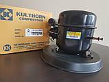 Холодильный компрессор Kulthorn Kirby AE 2425ZK (LBP /R404 / 613Вт), фото 2