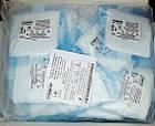 Салфетки марлевые стерильные 10х10, 8 слоев, упаковка 5 шт./ Славна/ Технокомплекс, фото 3
