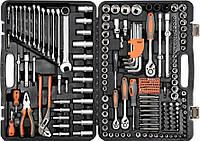 Наборы инструментов STHOR 58693, фото 1