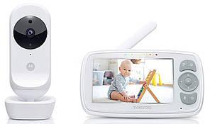 Видеоняни, радионяни Motorola Ease 34