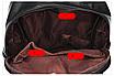 Рюкзак жіночий шкіряний Pretty Hefan Daishu, фото 9