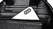 Рюкзак жіночий шкіряний Pretty Hefan Daishu, фото 10