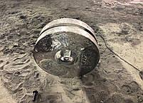 Осуществляем литье черных металлов по чертежам заказчика, фото 2
