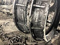 Осуществляем литье черных металлов по чертежам заказчика, фото 7