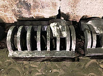 Осуществляем литье черных металлов по чертежам заказчика, фото 8
