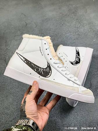 Кросівки Nike Blazer MID 77 Vintage
