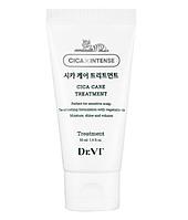 Бальзам для волос с центеллой VT Cosmetics Dr.VT Cica Care Treatment 50 мл