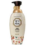 Маска для сухих/поврежденных волос Daeng Gi Meo Ri Yeo Ul Chae Treatment 400 мл