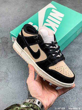 Кросівки Nike SB Dunk Low Pro