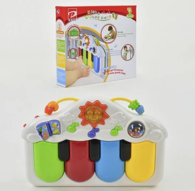 Детское Пианино 6821 Музыкальное (2-6821-63292)