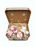 """Подарочный BOX """"Милые подарки"""""""