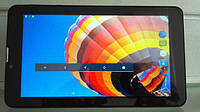 "Планшет Samsung 7"" дюймов Android 10,1 - 8дра+3Gb RAM+32Gb ROM+2Sim+Bluetooth+GPS+андроид"