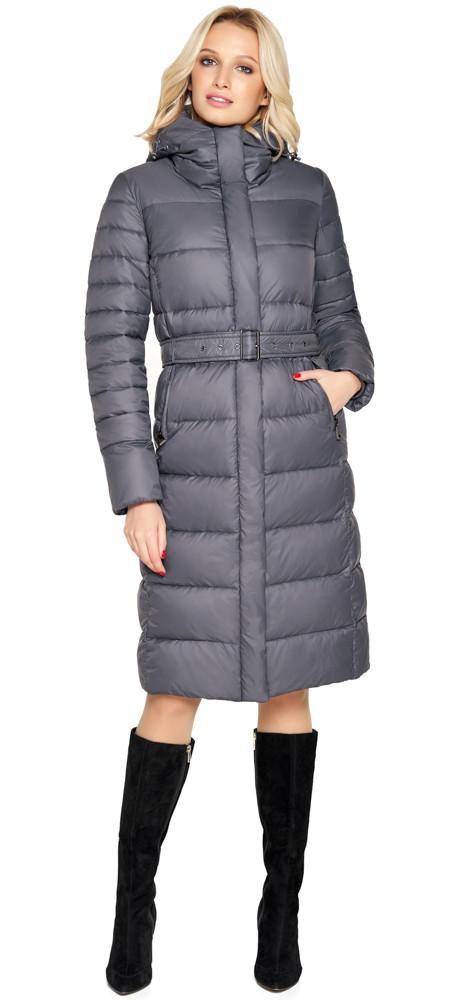 Куртка женская фирменная цвет муссон модель 31052