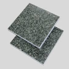 Плитка з Старобабановского граніту 50, полірування