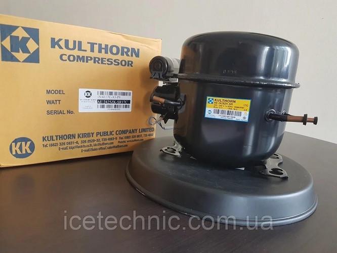 Холодильный компрессор Kulthorn Kirby AE 2425ZK (LBP /R404 / 613Вт)