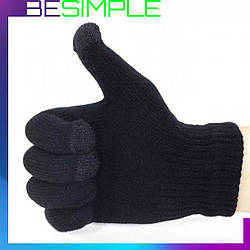 Сенсорні рукавиці / Рукавички для сенсорних екранів / Рукавички для телефону