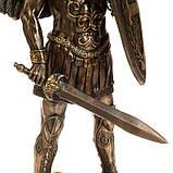 Дракон 22*8 см статуетка, фото 4